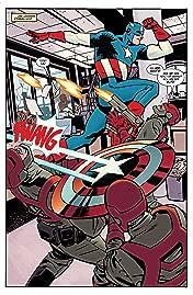Captain America: Steve Rogers Vol. 6: Land der Tapferen