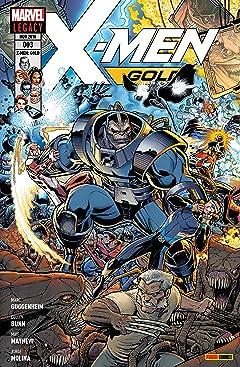 X-Men: Gold Vol. 3: Macht's noch einmal… X-Men