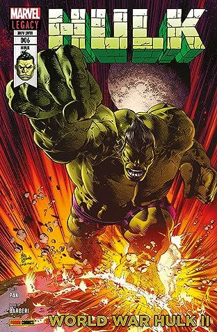 Hulk Vol. 6: Der Weltenbrecher
