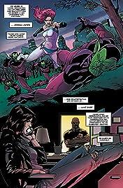 Defenders Vol. 2: Wahre Helden