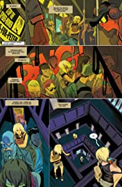 Spider-Gwen Vol. 3: Nie mehr Spider-Gwen?