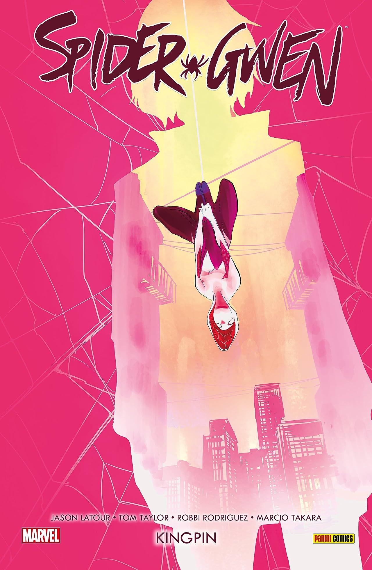 Spider-Gwen Vol. 4: Kingpin
