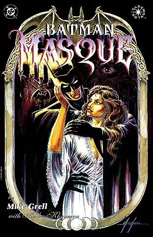 Batman: Masque (1997) No.1