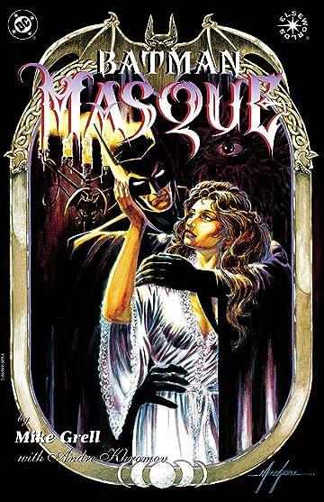 Batman: Masque (1997) #1