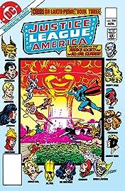 Justice League of America (1960-1987) #208