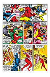 Justice League of America (1960-1987) #208