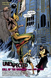 The Unexpected (2018-) #5