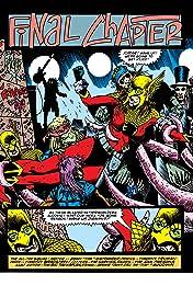 Hawkworld (1989-1993) #32