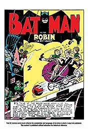 Detective Comics (1937-2011) #101