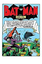 Detective Comics (1937-2011) #102