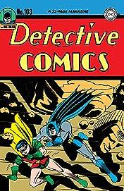 Detective Comics (1937-2011) #103