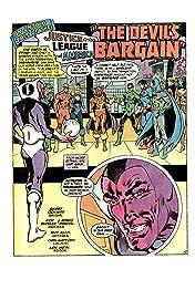 Justice League of America (1960-1987) #211