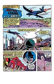 Justice League of America (1960-1987) #212