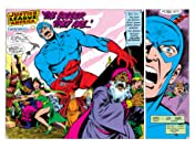 Justice League of America (1960-1987) #215