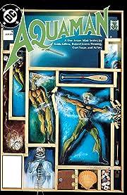 Aquaman (1989) #1