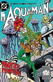 Aquaman (1989) #3