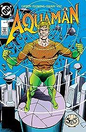Aquaman (1989) #5