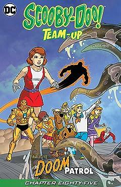 Scooby-Doo Team-Up (2013-) #85