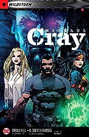 The Wild Storm: Michael Cray (2017-) #12