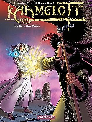Kaamelott Vol. 6: Le duel des Mages