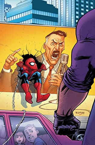 Amazing Spider-Man (2018-) #11