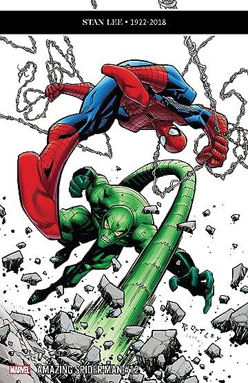 Resultado de imagem para THE AMAZING SPIDER-MAN # 12