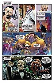 Amazing Spider-Man (2018-) #12