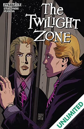 The Twilight Zone #2: Digital Exclusive Edition