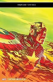 Captain America (2018-) #6