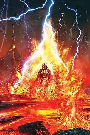 Darth Vader (2017-) #25