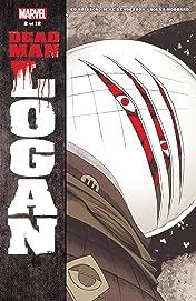Dead Man Logan (2018-) #2 (of 12)