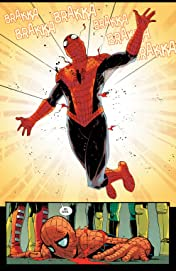 Dead Man Logan (2018-2019) #2 (of 12)