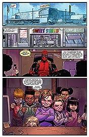 Deadpool (2018-) No.7