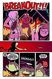 Subatomic Party Girls #3