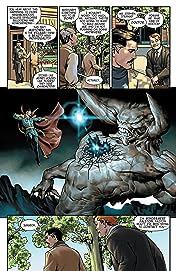 Doctor Strange (2018-) #9