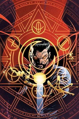 Doctor Strange: Defenders (2018) #1