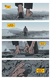 Doctor Strange: The Best Defense (2018) #1