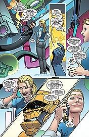 Fantastic Four (2018-) #5