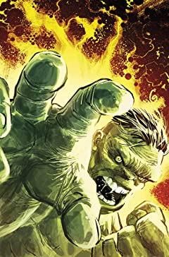 Hulk: Defenders (2018) #1 (of 1)