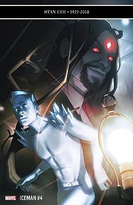 Iceman (2018-2019) #4