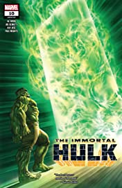 Immortal Hulk (2018-) No.10
