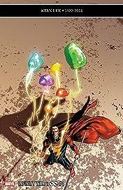 Infinity Wars: Infinity (2018) #1