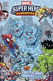 Marvel Super Hero Adventures: Captain Marvel – Frost Giants Among Us! (2018) #1