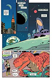 Moon Girl and Devil Dinosaur (2015-) #38