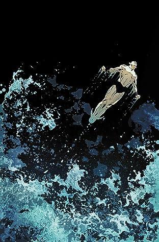 Namor: Defenders (2018) #1