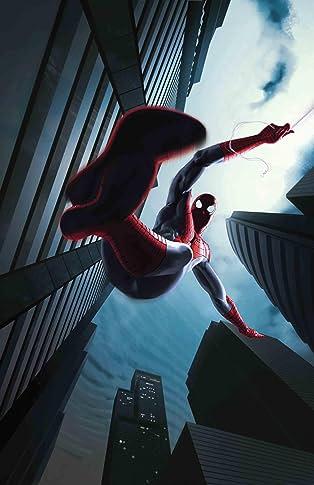 Peter Parker: The Spectacular Spider-Man (2017-) #313