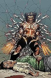 Return Of Wolverine (2018-) #4 (of 5)