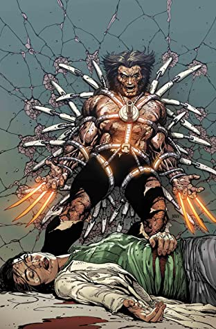 Return Of Wolverine (2018-) #4 (of 5)