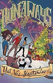 Runaways (2017-) #16