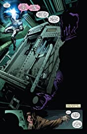Spider-Force (2018) #3 (of 3)